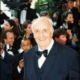 Pierre Tchernia - Festival de Cannes 1999