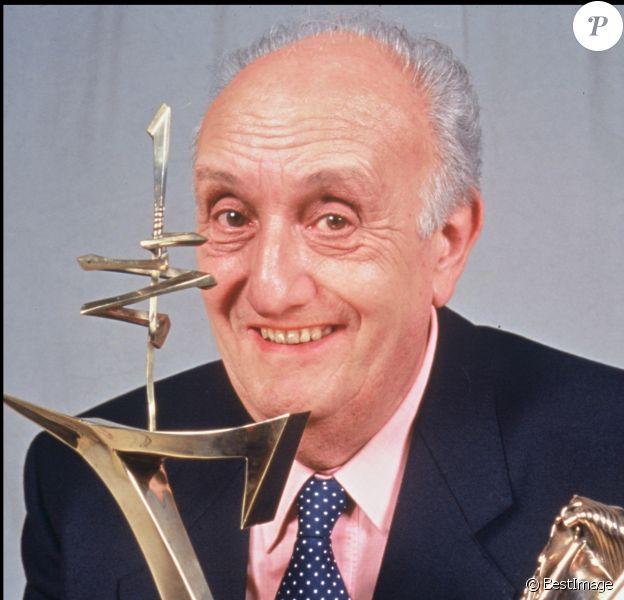Pierre Tchernia en 1995