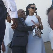 Rihanna, émue à la Barbade : Elle clashe ses ex sur Instagram