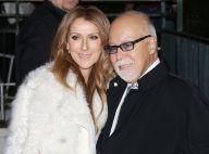 Céline Dion : René, le seul homme qu'elle a embrassé ? Non, pas vraiment !