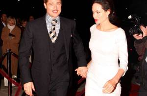 PHOTOS : Angelina Jolie... plus divine que jamais !