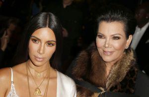 Kim Kardashian : Sa mère Kris Jenner sort du silence, une semaine après le drame