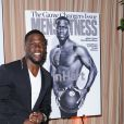 Kevin Hart - Soirée Men's Fitness Magazine Game Changers,au Sunset Tower Hotel de West Hollywood, Los Angeles, le 10 octobre 2016