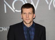 """Jesse Eisenberg : La star de """"The Social Network"""" va être papa !"""