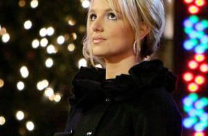 PHOTOS : Britney Spears illumine un des plus grands sapins de Noël pour son anniversaire !