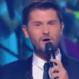 "Christophe Beaugrand - ""Secret Story 10"" sur NT1, le 13 octobre 2016."