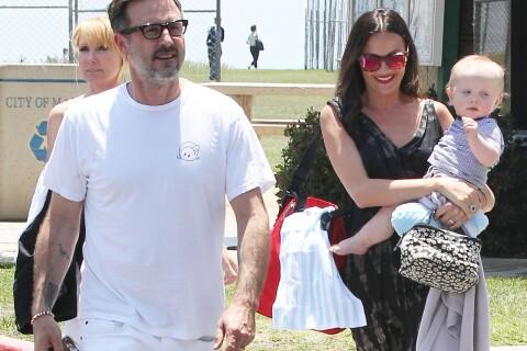 David Arquette bientôt papa pour la 3e fois : Son fils annonce la nouvelle !
