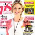 Pep's magazine en kiosques le 14 octobre 2016