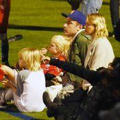 Naomi Watts et Liev Schreiber séparés : Réunion complice pour leurs deux fils