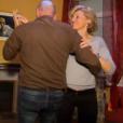 """Didier et Nathalie - """"L'amour est dans le pré 2016"""". Le 10 octobre 2016 sur M6."""