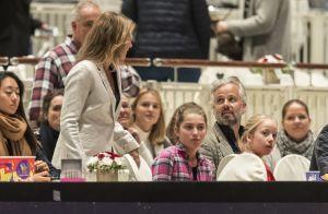 Princesse Märtha Louise et Ari Behn: Malgré le divorce, réunis pour leurs filles