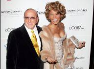 Mort de Whitney Houston : La lettre poignante de Clive Davis dévoilée...