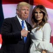 Donald Trump : Sa femme Melania monte au créneau pour le défendre