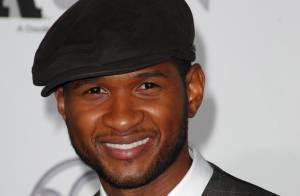 VIDEO : Quand Usher fond pour Heidi Klum, Adriana Lima et leurs copines en... dessous sexy !