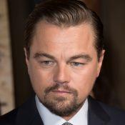 Leonardo DiCaprio : Cité dans un scandale financier, il sort de son silence