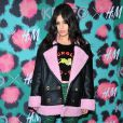 Charli XCX assiste à la soirée de lancement de la collection Kenzo x H&M à New York le 19 octobre 2016.