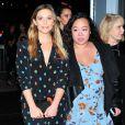 Elizabeth Olsen assiste à la soirée de lancement de la collection Kenzo x H&M à New York le 19 octobre 2016.