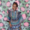 Lupita Nyong'o assiste à la soirée de lancement de la collection Kenzo x H&M à New York le 19 octobre 2016.
