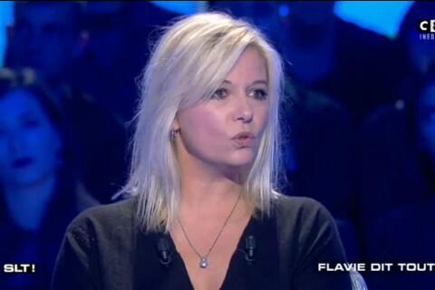 Flavie Flament violée: Thierry Ardisson révèle qui est le violeur et l'insulte
