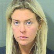Lindsay Lohan : Sa belle-mère Kate Major arrêtée après avoir agressé un policier