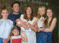 Jamie Oliver : Le super chef met son fils Buddy (6 ans) aux fourneaux