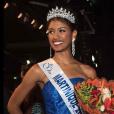 Miss Martinique 2016 : Aurélie Joachim.
