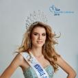 Miss Nouvelle-Calédonie 2016 : Andréa Lux.