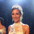 Miss Champagne-Ardenne 2016 : Charlotte Patat.
