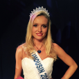 Miss Limousin 2016 : Romane Komar.