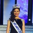 Miss Réunion 2016 : Ambre Nguyen.