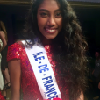Miss Île-de-France 2016 : Meggy Pyaneeandee.