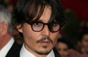 Quand Johnny Depp parle de sa carrière, de sa femme et de ses enfants...
