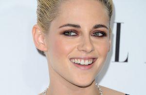 Kristen Stewart honorée à Hollywood, un tapis rouge sans sa chérie St. Vincent