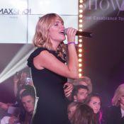 Casa Fashion Show : Louane au top au côté de Marine Lorphelin et Camille Cerf