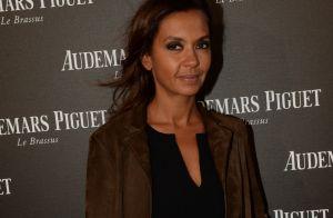 Karine Le Marchand critiquée pour ses jupes courtes ? Elle se défend
