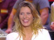 """Camille Cerf inondée de messages salaces : """"Je vais t'en mettre plein la bouche"""""""