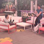 """Secret Story 10 - Bastien manipulé par Mélanie : """"Elle est mauvaise"""""""