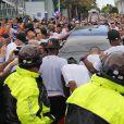 Les hommages de fans et de coéquipiers se sont multipliés à la mémoire de Jose Fernandez dans les jours qui ont suivi sa mort, à 24 ans, dans un accident de bateau à Miami le 25 septembre 2016.