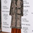 Grimes- Harper's Bazaar Woman of the Year Awards 2016 au Claridge's. Londres, le 31 octobre 2016.