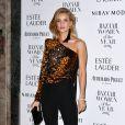 Rosie Huntington-Whiteley - Harper's Bazaar Woman of the Year Awards 2016 au Claridge's. Londres, le 31 octobre 2016.