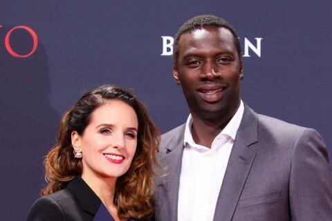Omar Sy et sa femme, Jean Dujardin méconnaissable: Ils s'éclatent pour Halloween