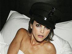 PHOTOS : Keri Russell en fliquette sexy... prête à vous passer les menottes !