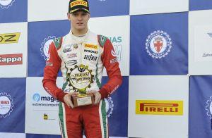 Mick Schumacher, bien le fils de son père : Déjà champion à 17 ans !