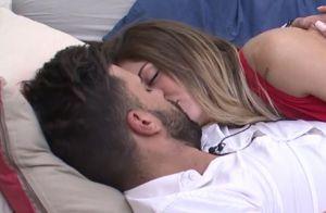 Secret Story 10 : Vincent et Sarah en couple, Thomas déjà gagnant... ou presque