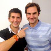 Roger Federer : Son appel inattendu à Jean-Jacques Goldman !