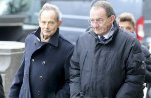 Jean-Pierre Pernaut endeuillé par la perte de son frère :  Son tendre message...