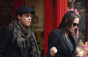 Brad Pitt veut la garde des enfants : Angelina Jolie s'y oppose... pour le moment