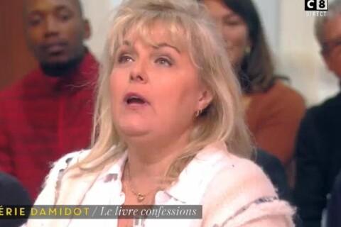 """DALS7 : Valérie Damidot """"traumatisée"""" par l'élimination de Sylvie Tellier"""