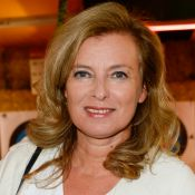 Valerie Trierweiler au naturel : Elle se dévoile sans maquillage