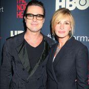 Divorce de Brad Pitt : Fatigué et changé, sa 1re apparition... avec Julia Roberts